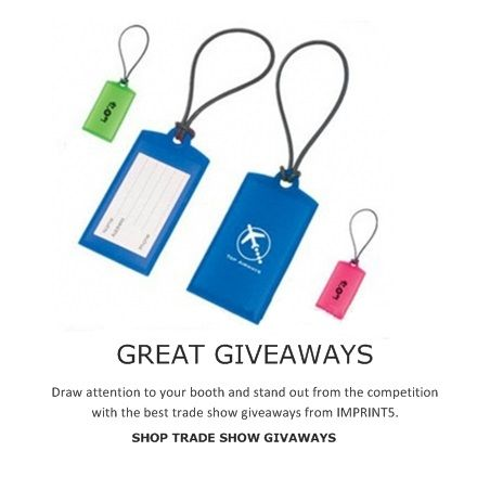 GREAT GIVEAWAYS